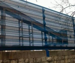 Anti Wind Dust Proof Netting for Building Protection pictures & photos