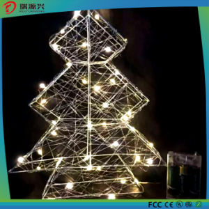 Indoor& Outdoor Decoration Holiday Star Shape Decoration Light pictures & photos