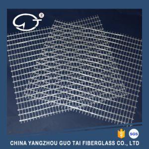 Slitted Alkali-Resistant Fiberglass Mesh pictures & photos