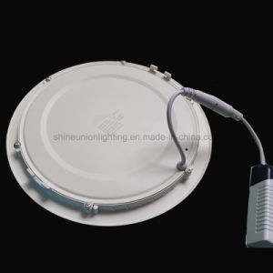 12W Slim LED Panel Light for Recessed pictures & photos