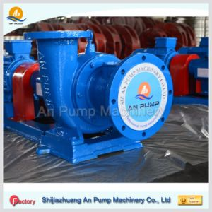 Stainless Steel Centrifugal Pump with Open Impeller for Food Liquid pictures & photos
