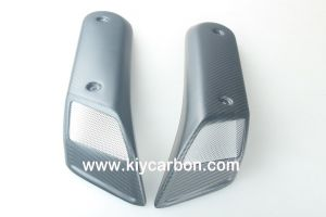 Carbon Fiber Motorcycle Part Air Intakes for YAMAHA Mt-01 pictures & photos