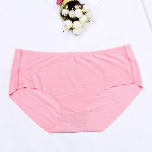 Young Girl Cotton Underwear 7 Colors Underpants pictures & photos
