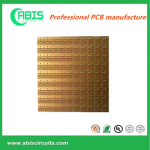 Teflon High Frequency PCB Circuits Board pictures & photos