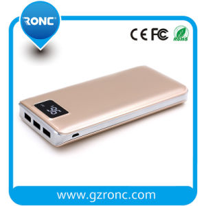Li-ion Battery Mobile Power Bank 20000mAh pictures & photos
