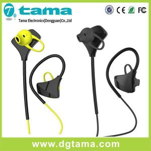 4 Colors Bluetooth Headphone Stereo in-Ear Earphone with Microphone pictures & photos