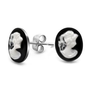 Vintage Women Stud Earrings Fashion Jewellery Titanium Steel pictures & photos