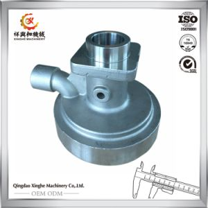 Customized Green Sand Moulding Stainless Steel Parts Sand Casting pictures & photos