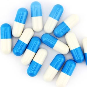 Cardiovascular Support Resveratrol Capsules OEM pictures & photos