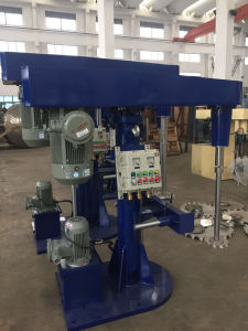 High Speed Disperser for Coatings pictures & photos