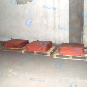 Copper Cathode Cu 99.99% Lme pictures & photos