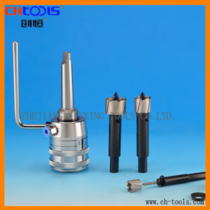 Quick-Change Clamping, Internal Cooling From Chtools pictures & photos