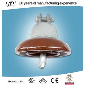 High Voltage Porcelain/Ceramic Disc Insulator for 52-1 pictures & photos