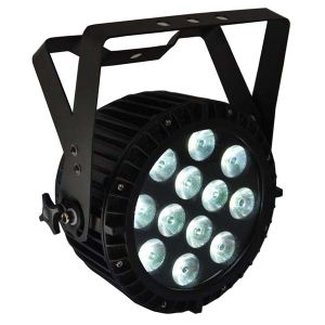 12X12W 6 in 1 Hexa Color LED PAR Light with Powercon for Stage Lighitng pictures & photos