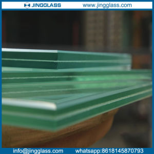 Wholesale Building Safety Security Laminated Facede Glass Window pictures & photos