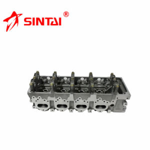 High Quality Cylinder Head for Mitsubishi 4m42 pictures & photos