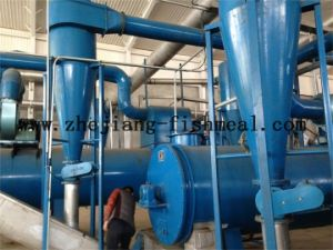 Anaimal Feed Fish Meal Production Line Fishmeal Making Machine pictures & photos