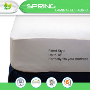 Mattress Protector for Home and Hotel Bedding Accessories 17050413 pictures & photos
