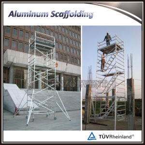 Cheap Scaffolding with OEM Height pictures & photos
