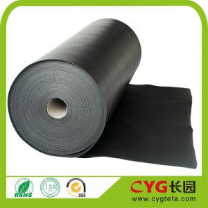 Extreme&Reg Graphite Budget Carpet Underlay 7mm Thick PE Foam Top Quality Underlay pictures & photos