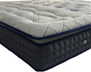 Roll and Vacuum Compress Packing Mattress for Wholesale