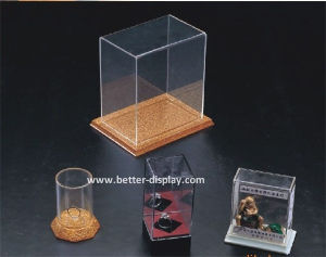Acrylic Perspex Ballot Suggestion Donation Boxes (BTR-Y2007) pictures & photos