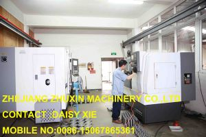 High Speed Mini Film Blowing Machine pictures & photos