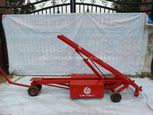 Light Weight Concrete Wall Panel Installation Machine Quality Machine pictures & photos