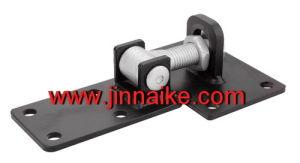 High Quality Weld Iron Adjustable Door Hinge pictures & photos