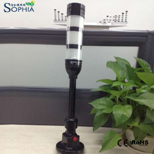 24V 50mm Signal Tower Light with Foldable Base pictures & photos