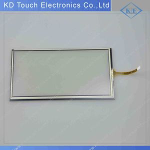 5 Inch 4 Wires Customized Resistive Touch Panel for Auto pictures & photos