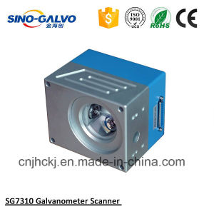 High Cost Efficiently Sg7310 Fiber Laser Head with Ce/RoHS/ISO9001 pictures & photos