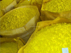Pigment Benzidine Yellow P. Y. 12 for Ink pictures & photos