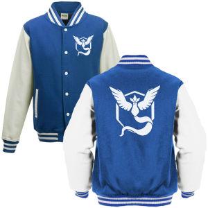 2017 Wholesale Custom Mens Polar Fleece Winter Coat Jacket (A671)