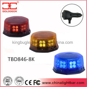 Magnetic LED Warning Light Strobe Beacon (TBD846-8k) pictures & photos