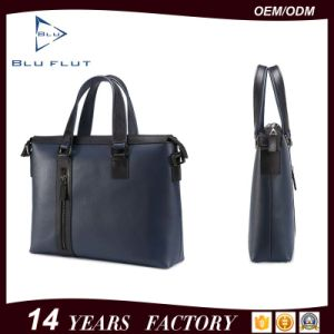 Custom Logo Fashion Designer Bags 2017 Genuine Leather Handbags pictures & photos