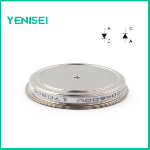 Zp6000A 1600V Rectifier Diode pictures & photos