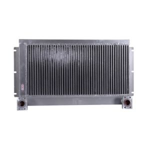 Hydraulic Oil Cooler for Wheel Loader pictures & photos