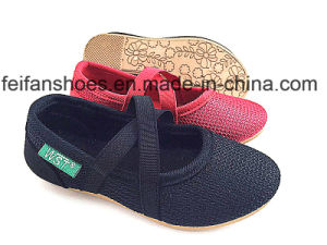 New Arrival Injection Canvas Shoes Baby Shoes Customized (FFBB1230-02) pictures & photos