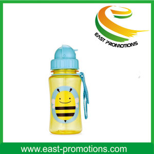 Skip Hop Drink Bottle with Straw pictures & photos