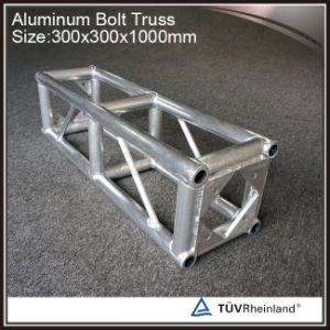 Aluminum Bolt Truss Ninja Warrior Obstacles for Sale pictures & photos