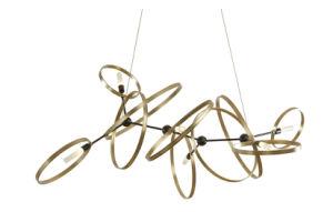 Customized Hanging Decorative Metal Pendant Lamps (KA00111) pictures & photos