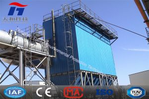 Rotary Dryer for Limestone, Gypsum, Cement, Moringa Leaves pictures & photos