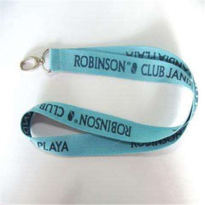 Fashion Customized Wholesale Spin Lanyard pictures & photos