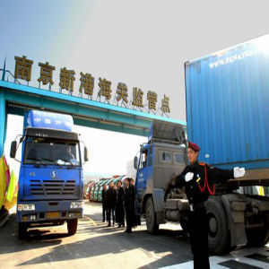 Export Customs Clearance in Nanjing pictures & photos
