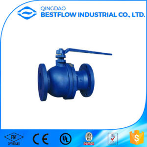 Best Quality and Low Price PPR Dn100 Ball Valve pictures & photos
