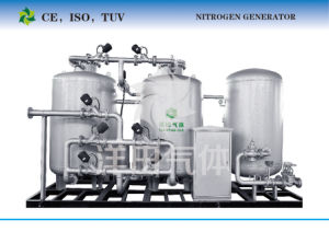 Energy-Saving Psa Nitrogen Generator with Ce and ISO Certification pictures & photos