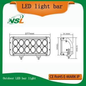 Cheap CREE LED Brightest 120W LED Light Bar 12 Inch Wholesale LED Light Bar Double Row Light Bar pictures & photos