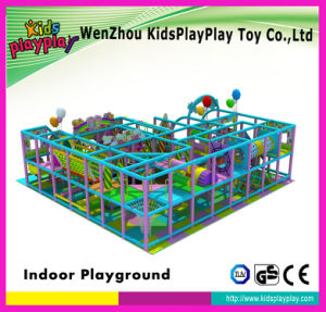 China Manufacture Children Indoor Playground Big Slides for Sale pictures & photos