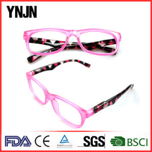 Ynjn High Quality New Design Ladies Optical Reading Glasses pictures & photos
